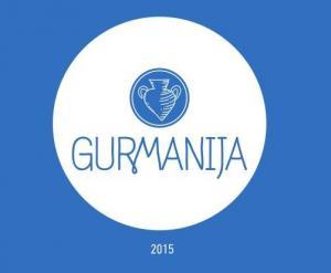 Gurmanija – maisto produktų krautuvėlė