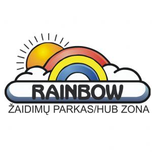 Rainbow – pramogų parkas