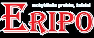 Eripo – vaikų ir kanceliarijos prekės