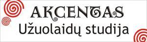 Akcentas – užuolaidinių audinių išparduotuvė