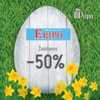 Eripo