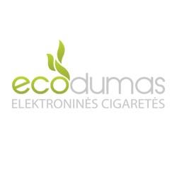 Ecodumas – elektroninės cigaretės